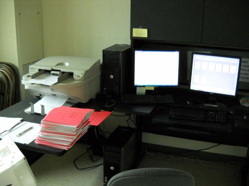 Dissertation survey instruments